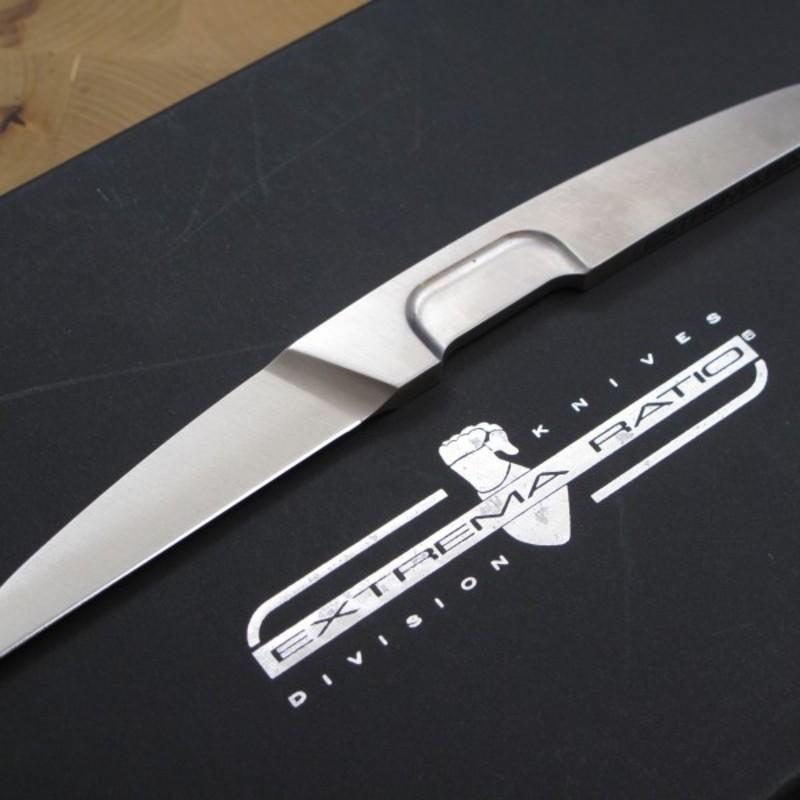 Фото 7 - Набор из 6 ножей для стейка Silver Talon, сталь Bhler N690 от Extrema Ratio