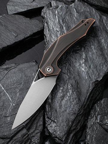Складной нож CIVIVI Plethiros. Вид 1