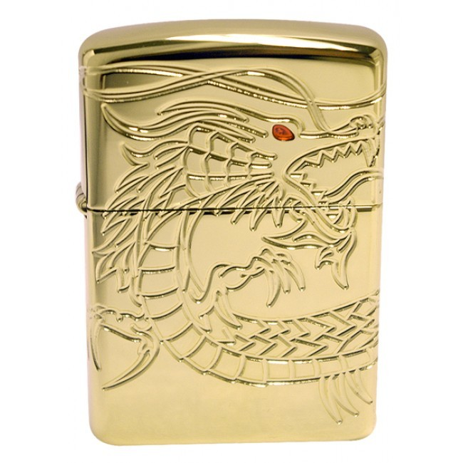 Зажигалка ZIPPO Armor™ с покрытием High Polish Gold Plate, латунь/сталь, золотистая, 36x12x56 мм dia 400mm 900w 120v 3m ntc 100k round tank silicone heater huge 3d printer build plate heated bed electric heating plate element