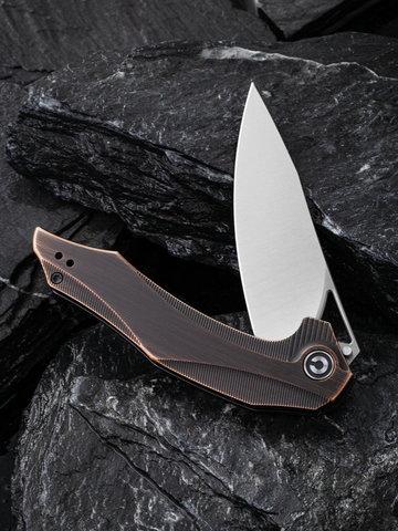 Складной нож CIVIVI Plethiros. Вид 3