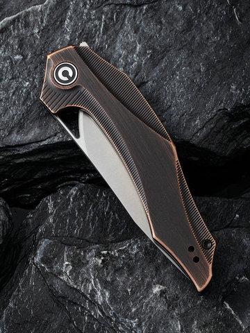 Складной нож CIVIVI Plethiros. Вид 4
