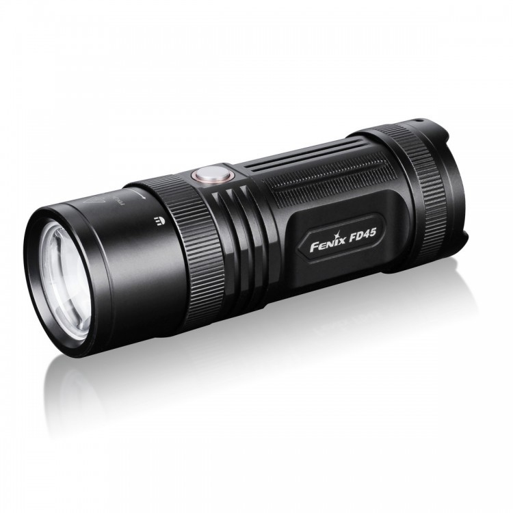 Фонарь Fenix FD45 Cree XP-L HI LED фонарь fenix ld15r cree xp g3