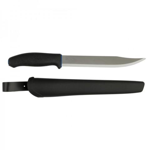 Нож Morakniv Allround 749, нержавеющая сталь - Nozhikov.ru