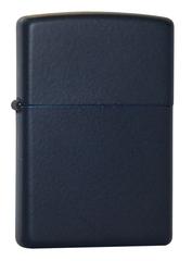 Зажигалка ZIPPO Classic с покрытием Navy Matte