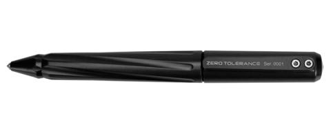 Тактическая ручка 0010BLK - Nozhikov.ru