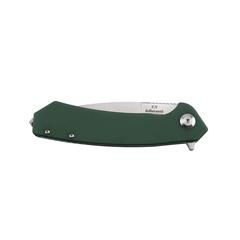 Нож складной Skimen Ganzo, зеленый, фото 2