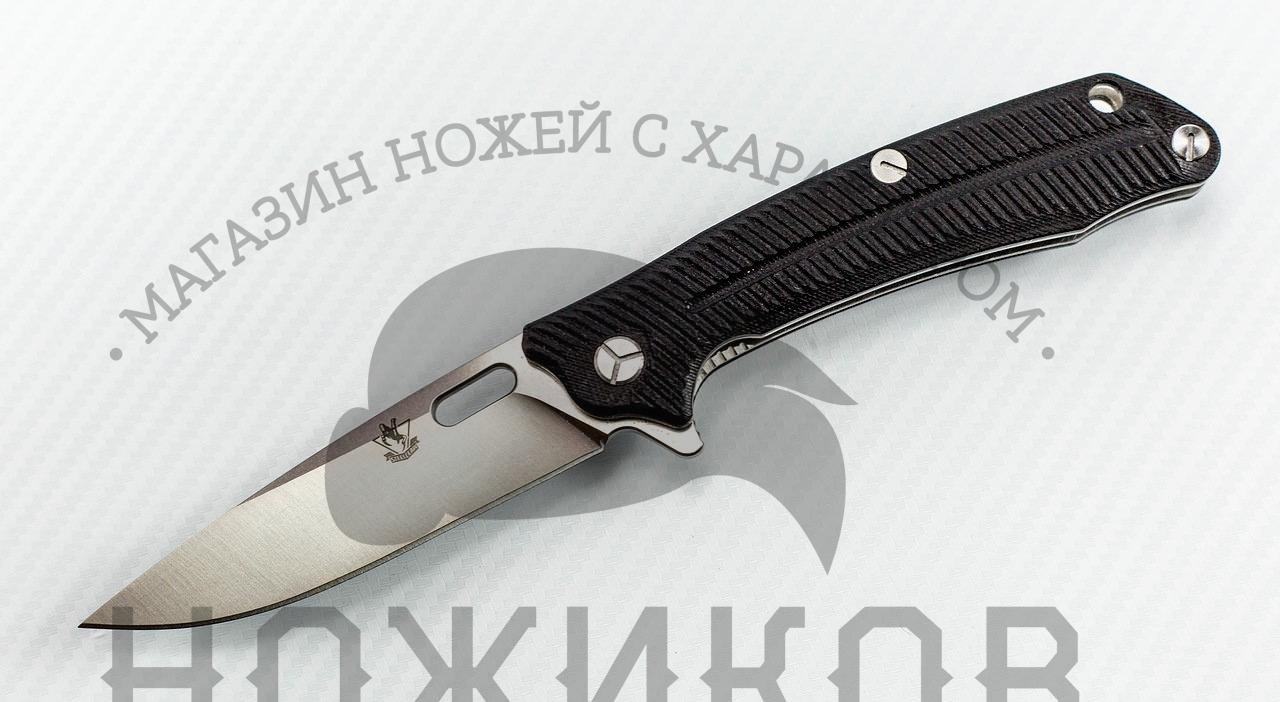 Фото 8 - Складной нож LK5013A от Steelclaw