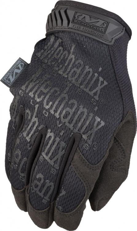 Перчатки MW Original Covert, Black от Mechanix Wear