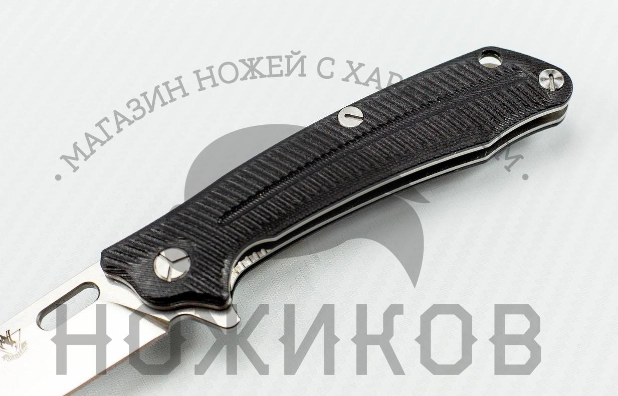 Фото 10 - Складной нож LK5013A от Steelclaw