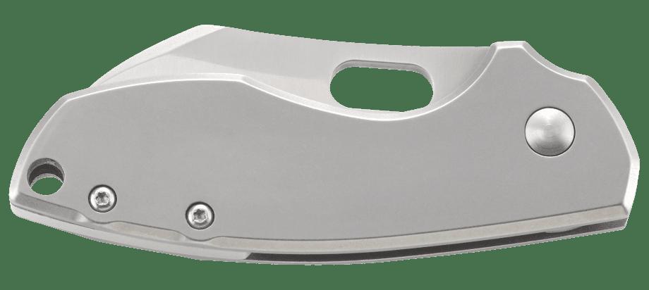 Фото 7 - Складной нож CRKT Pilar, сталь 8Cr13MoV, рукоять нержавеющая сталь