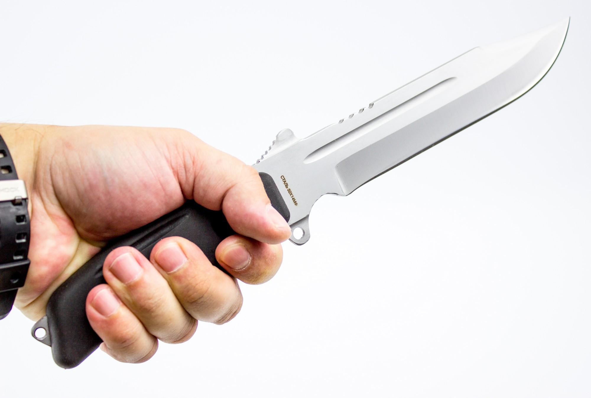 Фото 7 - Нож Атлант от НОКС