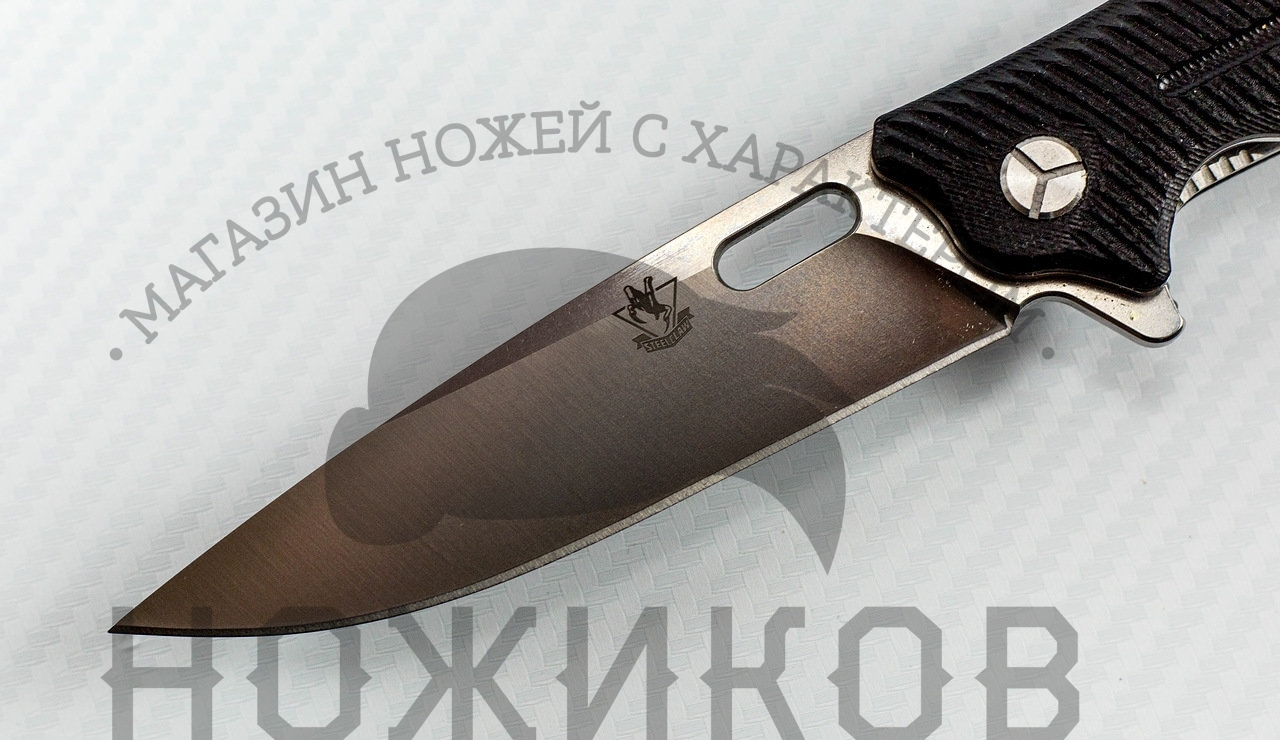 Фото 9 - Складной нож LK5013A от Steelclaw
