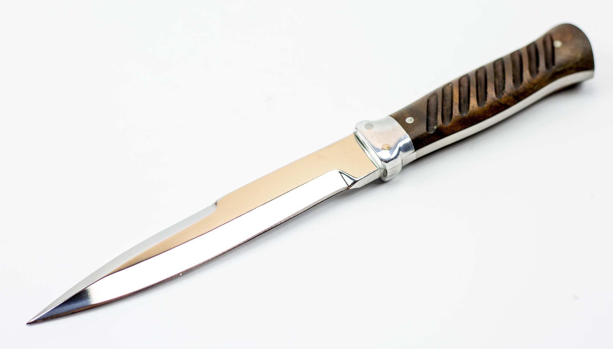 Фото 8 - Окопный нож, цмт от Павловские ножи