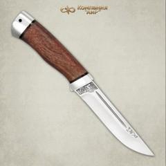 Нож Бекас дерево, 100х13м