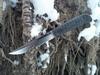 Финка с грибком и каплей North, N690 - Nozhikov.ru