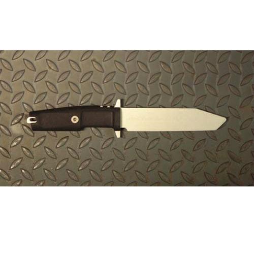 Нож тренировочный Extrema Ratio Fulcrum Compact, материал алюминий, рукоять прорезиненный форпрен перчатки стекольщика brigadier extrema 95029