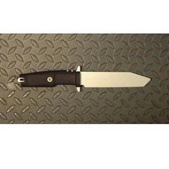 Нож тренировочный Extrema Ratio Fulcrum Compact, материал алюминий, рукоять прорезиненный форпрен, фото 1