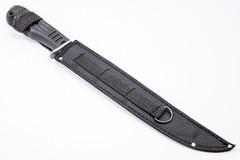 Нож мачете Бебут 5, сталь 440C, фото 4