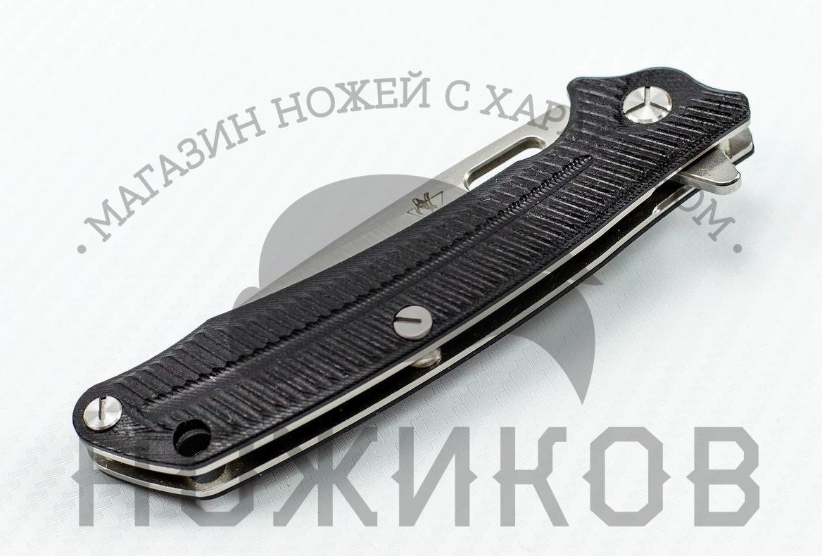 Фото 12 - Складной нож LK5013A от Steelclaw
