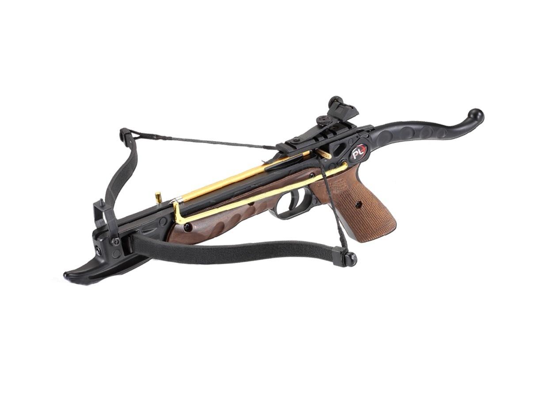 Арбалет-пистолет