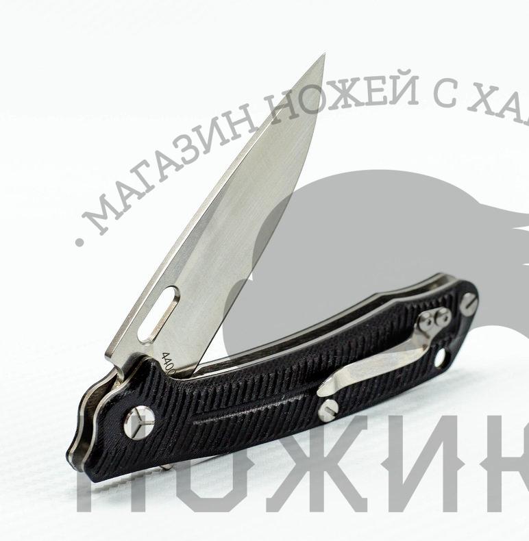 Фото 14 - Складной нож LK5013A от Steelclaw