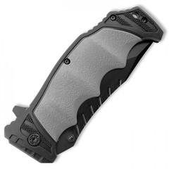 Складной тактический нож Lion Сlaw, gray, фото 4