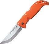 Складной нож Finn Wolf Blaze Orange 8.9 см. - купить в интернет магазине