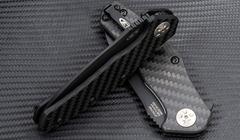Складной нож Zero Tolerance 0770CF M4, фото 3