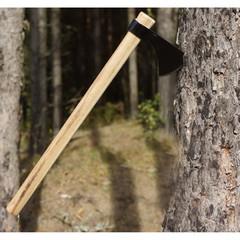 Топор Cold Steel Frontier Hawk 90FH, сталь 1055C, рукоять дерево, фото 5