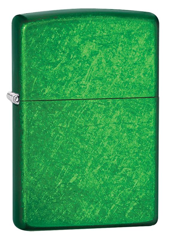 Фото 3 - Зажигалка ZIPPO Classic с покрытием Meadow™