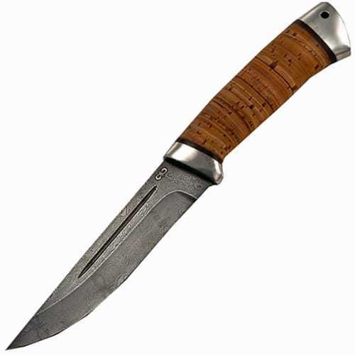 Нож Бекас, ZDI 1016, береста, АиР все цены