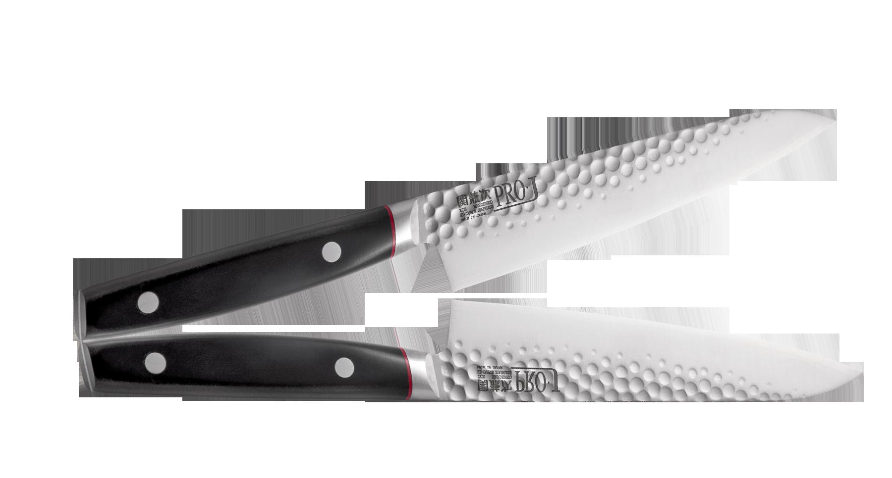 Нож Универсальный Kanetsugu Pro-J 150 мм, сталь ZA-18 от Tojiro