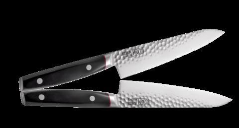 Нож Универсальный Kanetsugu Pro-J 150 мм, сталь ZA-18 - Nozhikov.ru