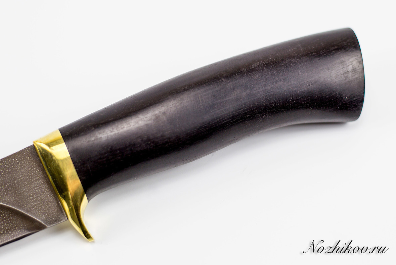 Фото 9 - Нож Якут-2 ХВ5 от Мастерская Климентьева