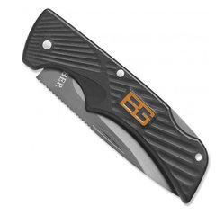 Нож складной Gerber Bear Grylls Compact Scout, сталь 7Cr17MoV, рукоять полиамид, фото 9