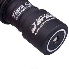 Мультифонарь светодиодный Armytek Tiara C1 Magnet USB+18350, 1050 лм, фото 2