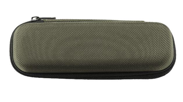 Фото 11 - Тактическая ручка Tao Tactical Pen™  - CRKT TPENAK, Non-Reflective Black, алюминий