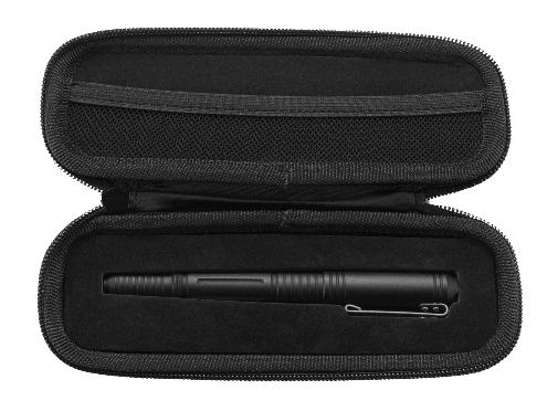 Фото 13 - Тактическая ручка Tao Tactical Pen™  - CRKT TPENAK, Non-Reflective Black, алюминий
