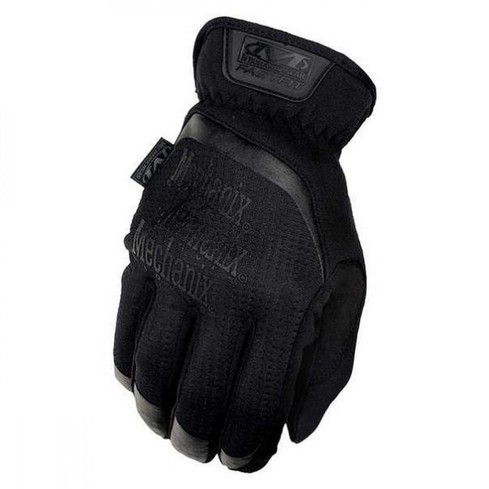 Перчатки MW FastFit D4-360 Covert от Mechanix Wear