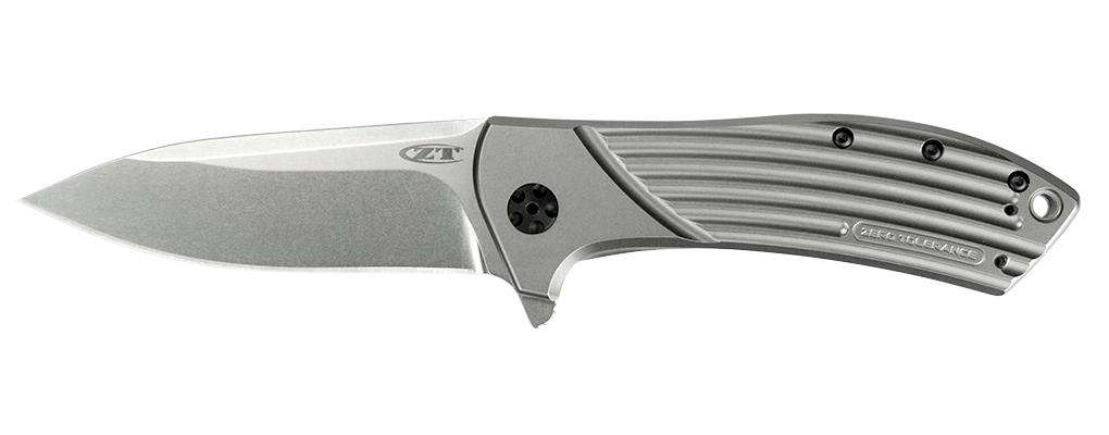 Складной нож 0801 от Zero Tolerance