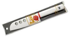 Кухонный нож овощной, Special Series, Fuji Cutlery, FК-404, сталь Sus420J2, белый, фото 3