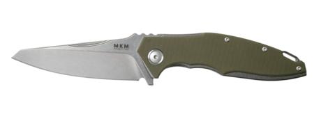 Нож складной Raut MKM/MK VP01-GB GR. Вид 2