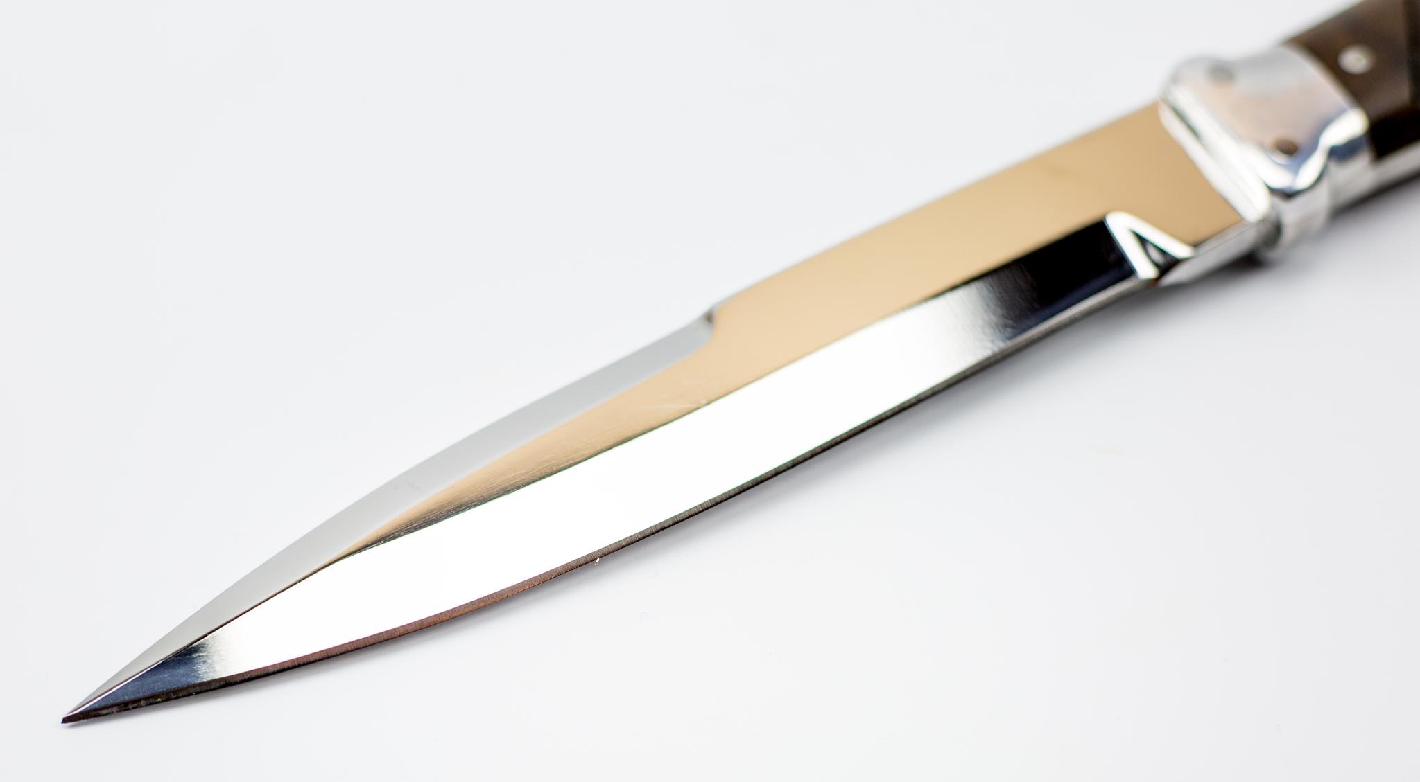 Фото 10 - Окопный нож, цмт от Павловские ножи