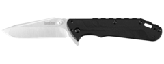 Складной нож Thermite KERSHAW 3880, сталь 8Cr13MOV Stonewashed, рукоять G10/сталь 410, фото 1