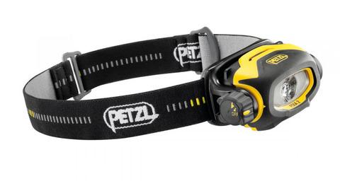 Фонарь светодиодный налобный Petzl Pixa 2, 80 лм. Вид 1
