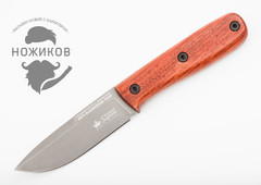 Туристический нож Colada PGK TW , Падук, Kizlyar Supreme,Limited Edition 2018