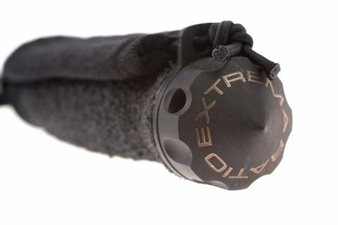 Нож-кинжал пловца Extrema Ratio Ultramarine Con Asola, сталь Böhler N690, рукоять полиамид. Вид 8
