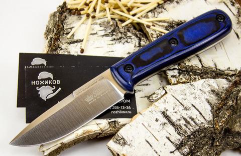 Туристический нож Colada S35VN - Nozhikov.ru
