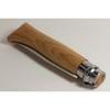 Нож складной Opinel №8 VRI Classic Woods Traditions Oak wood - Nozhikov.ru