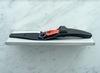 Подарочный набор Bolin Webb X1, бритва X1 красная, дорожный чехол - Nozhikov.ru